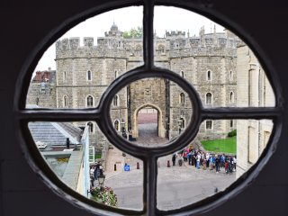 Luxury Townhouse next to Windsor Castle