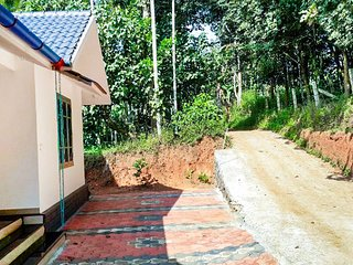 Cosy 2-BR homestay, ideal for backpackers