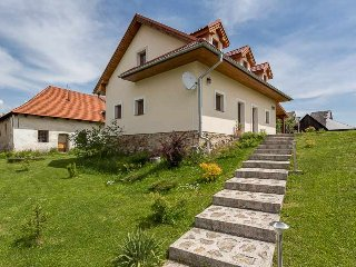 Holiday House Villa Lypche