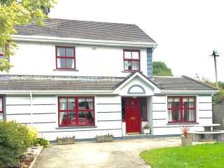 Woodpark is a newly decorated 4 bedroomed house