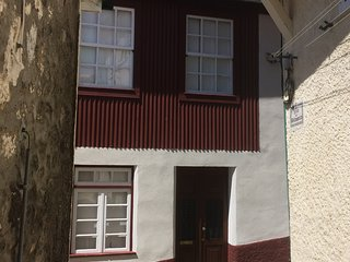 Casa da rua da Cisterna