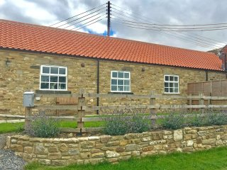 Brooksides Byre - 5 Star Cottage, 4 miles from Durham, sleeping upto 6 persons