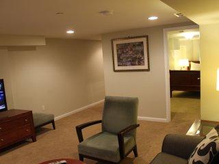 Lovely Lower Level - 2 Bedroom Apt. Home