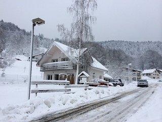 Chalet luxe calme,170 m²- 4*sauna,Babyfoot,proche ski VENTRON LABRESSE GERARDMER