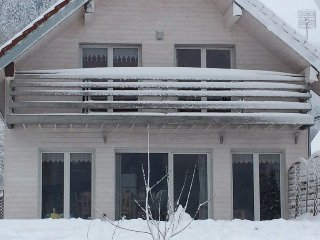 17/24 FEVRIER Chalet luxe calme,170 m²- 4*sauna,Babyfoot, ski VENTRON- LA BRESSE
