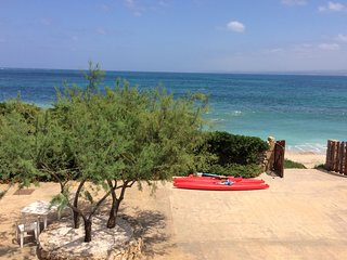 Beautiful oceanfront flat Sardinia
