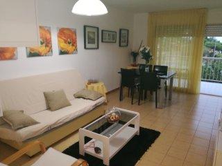 appartamento in residence a S'agaro