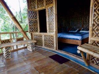 Jiwa Laut Eco&Cultural Center Omah Bamboo
