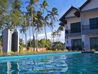 Alaya Malai, Merang Shared Villa