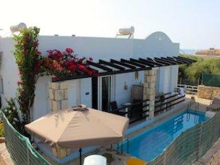 Villa Sofia, vacation rental in Sfakaki
