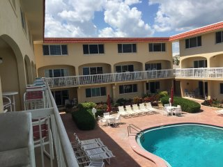 2/2 Condo New Symrna Beach FL