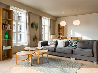 Smartflats Antwerp Central 301 - 2 Bedrooms - Meir area