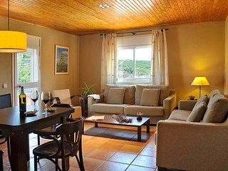Apartamento para cuatro personas en el Priorat.