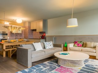 Smartflats Antwerp Central 202 - 2 Bedrooms - Meir area