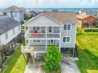 N. New River Drive 1312 Oceanview! | Jacuzzi