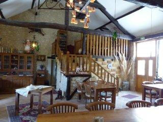Domaine Au Marchay - B&B Bedroom 1