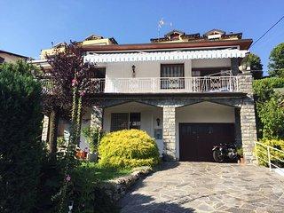 Luis's House