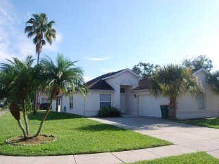 4919 SL 3 Bedroom Home with Pool