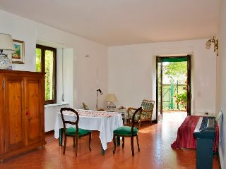 Flat in Perugia near old city's walls
