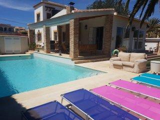 Villa en Los Balcones-Torrevieja