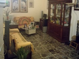 Apartment with 3 bedrooms in Specchia, with WiFi - 17 km from the beach