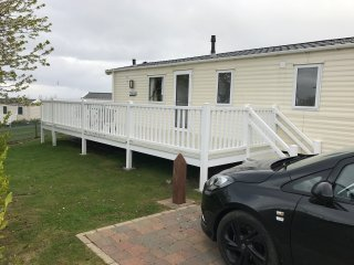 Kintyre View 101 - Willerby Rio Premier - 3 Bedroom