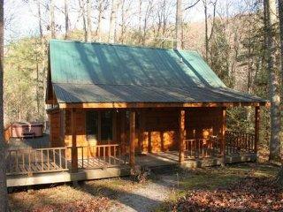 Laurel Crest Cabin