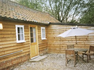 The Stables at Partridge Lodge for luxury award winning self catering accommoda