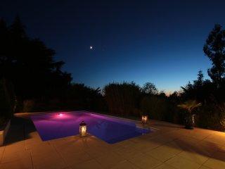 Maison Vigneronne dans le Tarn classée 3 étoiles