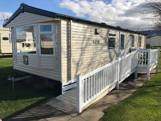 Greenan Village 98 - Swift Loire - 2 Bedroom