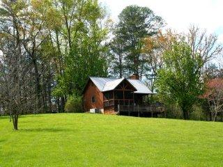 Sarah's Meadow