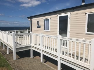 Arran View 119 - Willerby Seasons - 3 Bedroom
