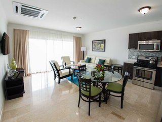 PALM ARUBA CONDOS - Coconut Palm One-bedroom condo - PC314 - PALM BEACH