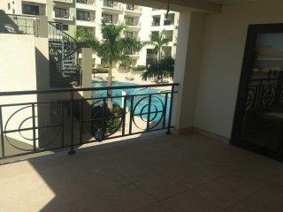 PALM ARUBA CONDOS - Quindo Palm Two-bedroom condo - PC215 - PALM BEACH