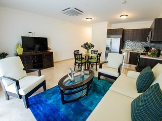 5min from the Best beaches| Great 4 couples| Quiet resort in PalmBeach