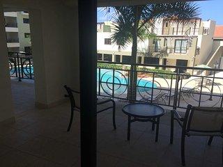 PALM ARUBA CONDOS - Sylvester Palm Two-bedroom condo - PC204 - PALM BEACH