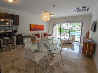 PALM ARUBA CONDOS - Lady Palm One-bedroom condo - PC112  - PALM BEACH