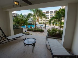 PALM ARUBA CONDOS - Alexander Palm Three-bedroom condo - PC110 - PALM BEACH