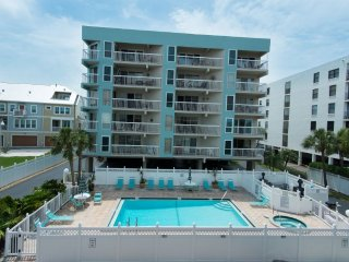Water View IntracoastalStandard Condo # 207