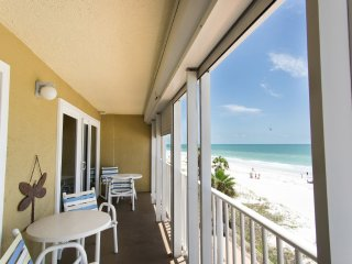Sea Gate Beachfront Premium Condo # 303
