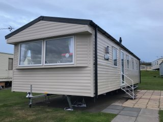 Bay View 78 - Willerby Seasons - 3 Bedroom
