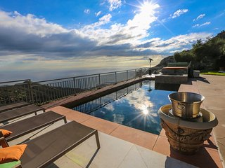 Malibu Estate! Privacy. Luxury. Serenity.