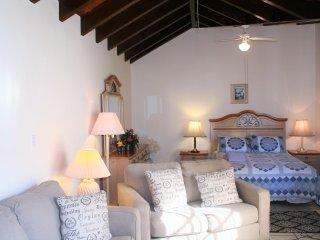 <500 Steps to Baja Malibu Playas Casita/Studio