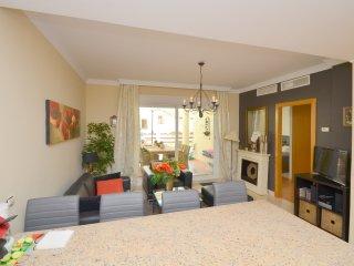 El Paraiso Two-bedroom Superior Apartment
