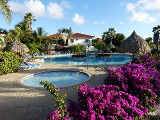 Nice apartment A182 at Seru Coral Resort in Curacao