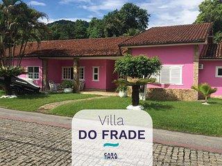 Villa do Frade AR007