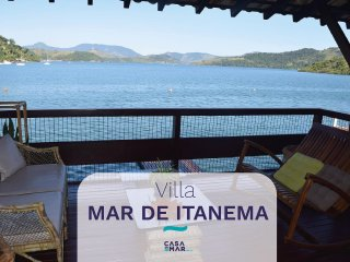 Villa Mar de Itanema AR004
