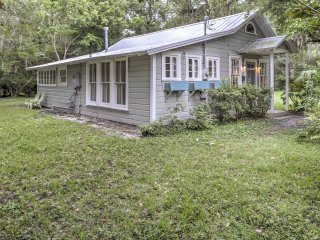 NEW! Lovely 3BR Gainesville Home Near Main Street!