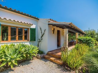3 bedroom Villa in Pollença, Balearic Islands, Spain : ref 5457058