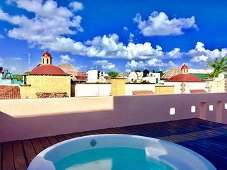 Via Tendenza Penthouse Playa del Carmen